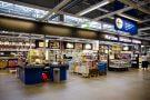 Магазин Шведские продукты в ИКЕА Белая Дача