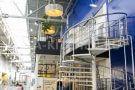 Лестница к ресторану ИКЕА Белая Дача