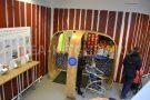 Вход в детскую игровую комнату