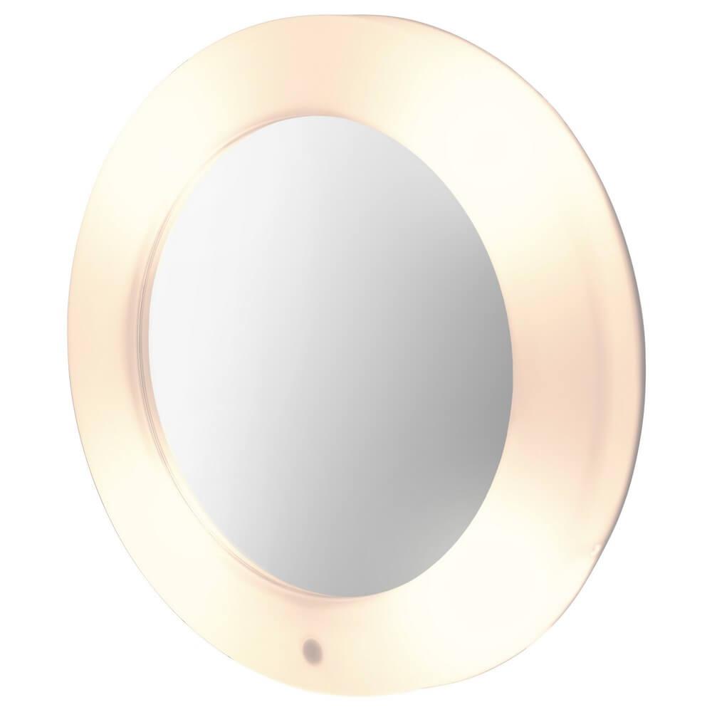 Зеркало с подсветкой ЛИЛЛЬЙОРМ