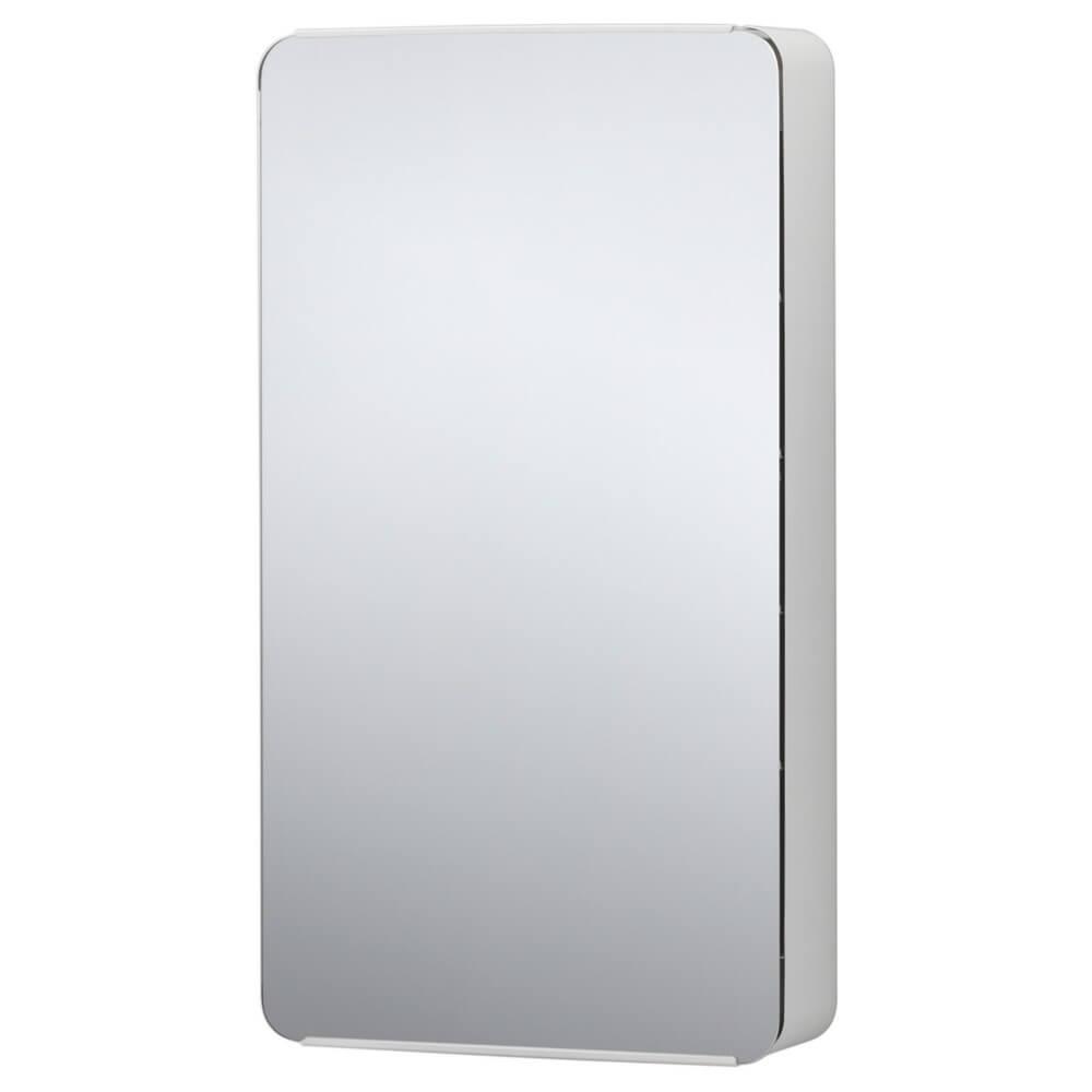 Шкафчик зеркальный БРИККАН