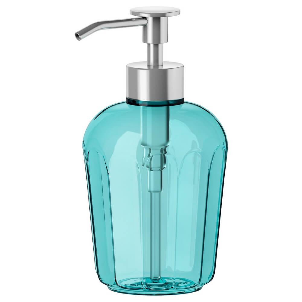 Дозатор для жидкого мыла СВАРТШЁН