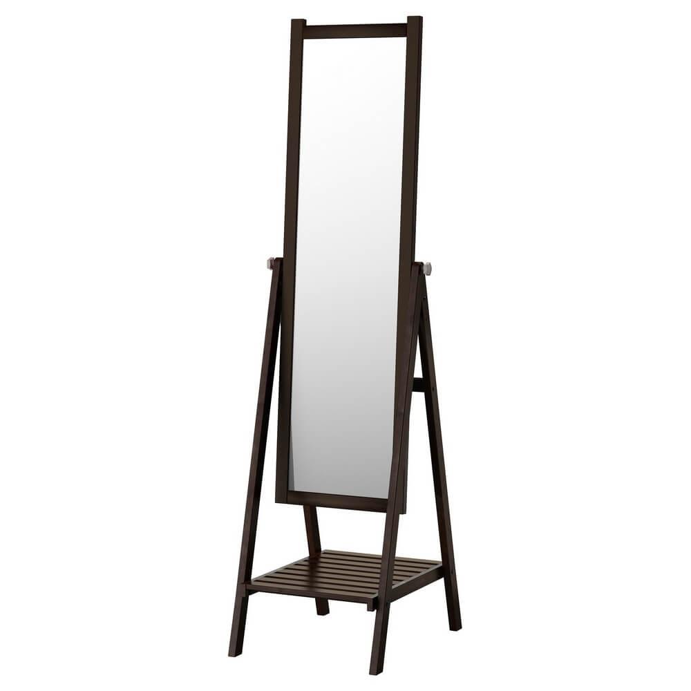 Зеркало напольное ИСФЬЁРДЕН