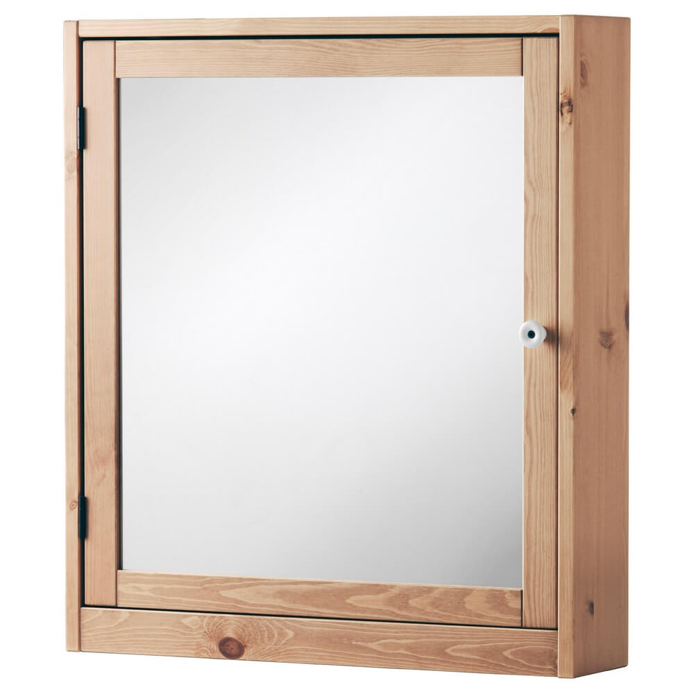 Шкафчик зеркальный СИЛВЕРОН