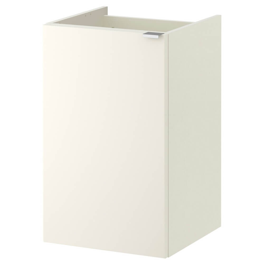 Шкаф под раковину с дверцей ЛИЛЛОНГЕН