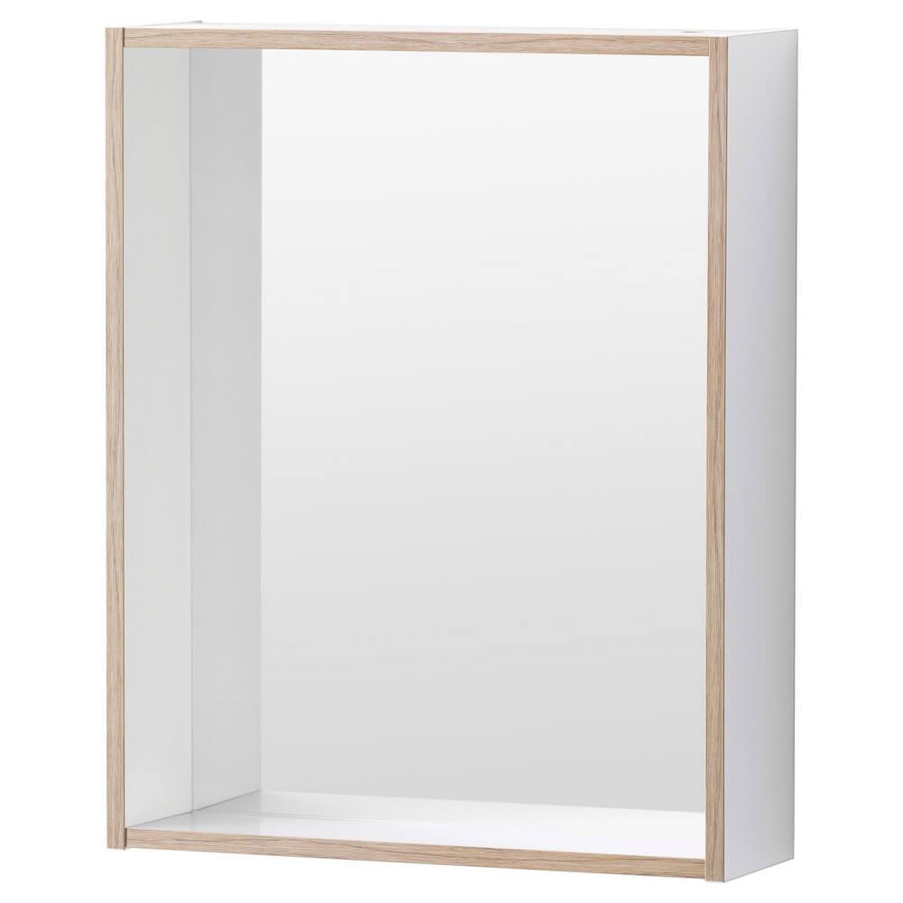Зеркало с полкой ТИНГЕН