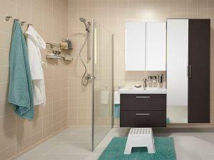Ванная комната и текстиль