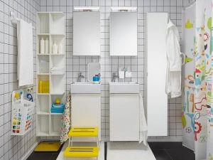 Готовые решения для интерьера ванной комнаты