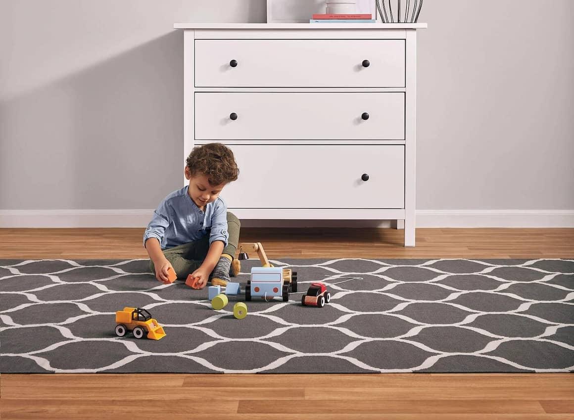 IKEA представляет приложение для обеспечения безопасности детей