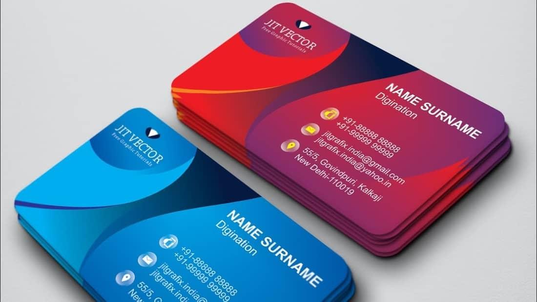 Для чего нужны визитки вашей компании