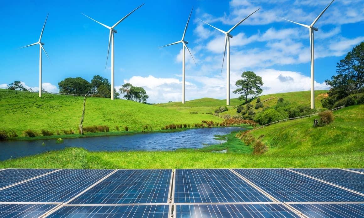 Владелец IKEA выделил 4 млрд евро на развитие зеленой энергетики