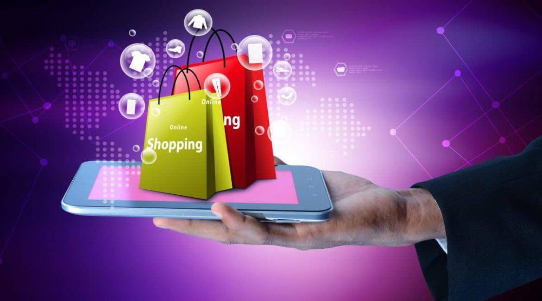 Товары и услуги на маркетплейсах