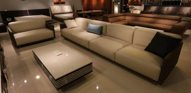 Виды диванов: механизмы и классификация
