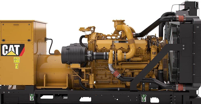Плюсы и минусы дизельного генератора