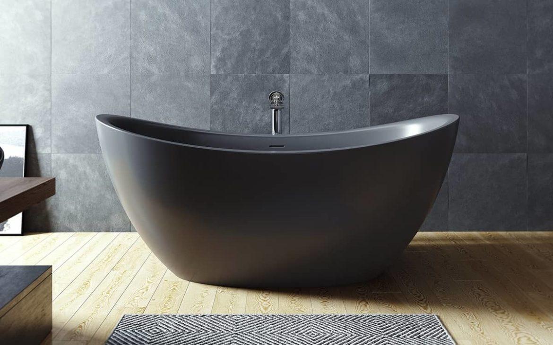 Плюсы и минусы натурального камня для ванной