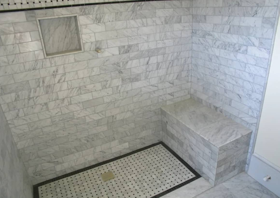 Типы гидроизоляции для ванной комнаты