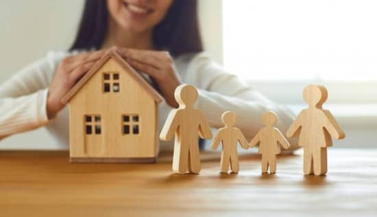 Семейная ипотека - отличный способ обзавестись жильем