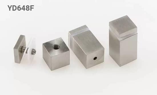 Держатели серии YD648F выполнены в квадратном сечении