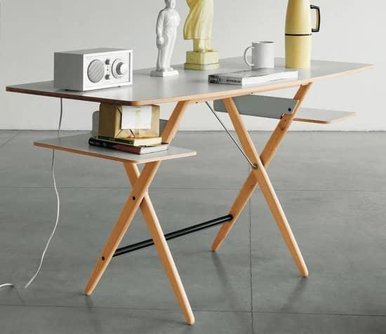 Многофункциональный письменный стол Scrittarello от De Padova