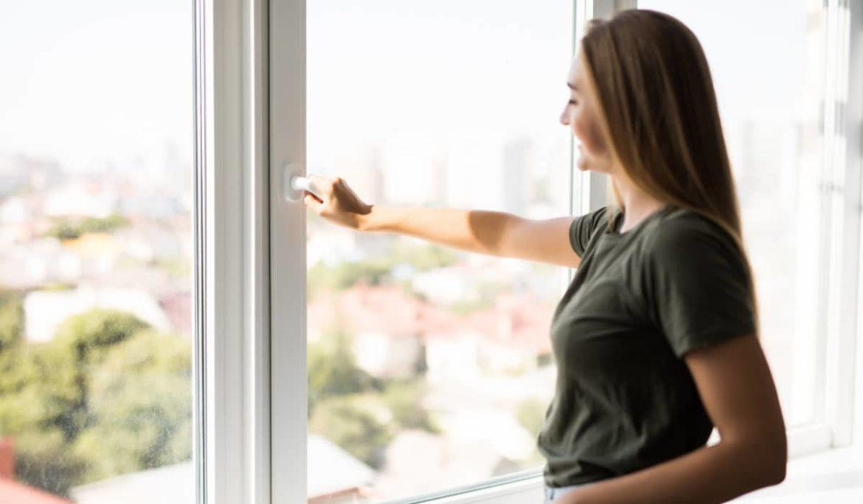 Как выбрать лучшие окна из поливинилхлорида