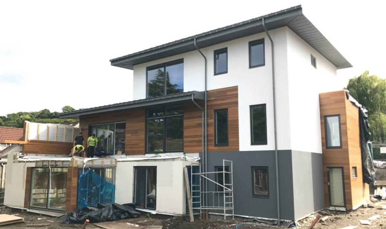 Главные ошибки при строительстве дома