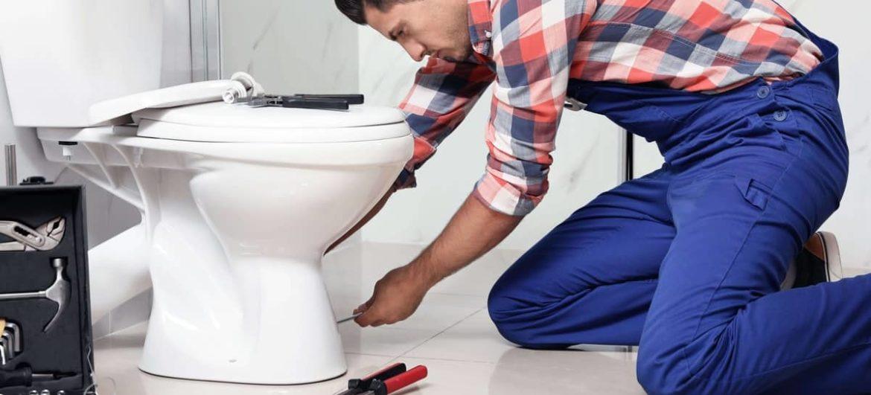 Как установить сантехнику для умывальника, душа и унитаза