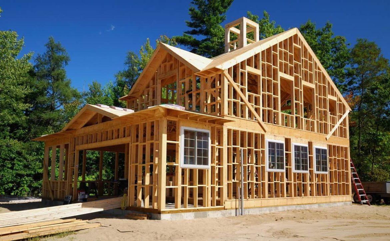 Сколько стоит построить частный дом?